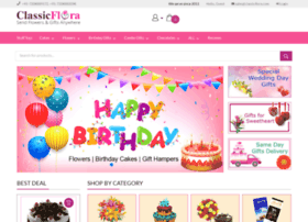 classicflora.com