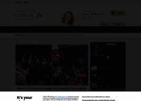 classicfm.com