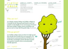 classicgreen.co.uk