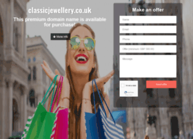 classicjewellery.co.uk