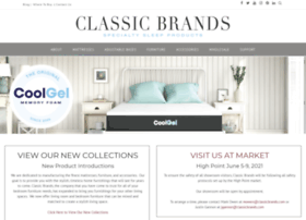 classicmattress.com