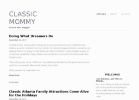 classicmommy.com