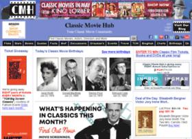 classicmovieshub.com