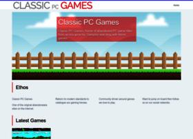 classicpcgames.com