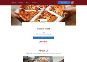 classicpizza-online.co.uk