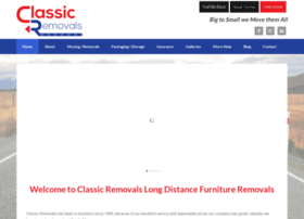 classicremovals.co.za