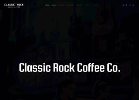 classicrockcoffee.com