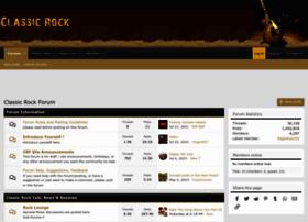 classicrockforums.com