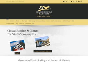 classicroofing.com