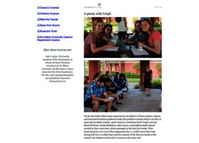 classics.avemaria.edu