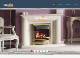 classicsfireplaces.com