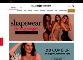 classicshapewear.com