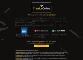classicsonline.com