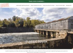classicsouth.org