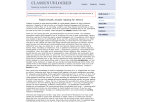 classicsunlocked.net