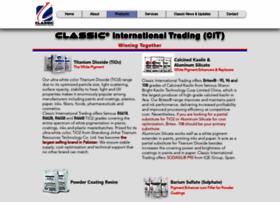 classictrading.com.pk