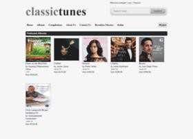 classictunes.co.za