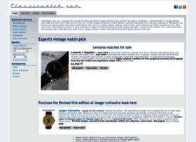 classicwatch.com