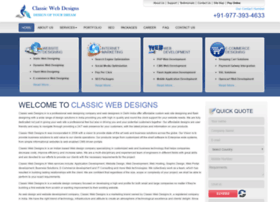 classicwebdesigns.in