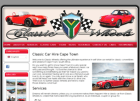 classicwheels.co.za