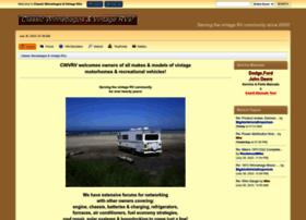 classicwinnebagos.com
