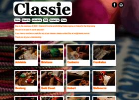 classie.com.au