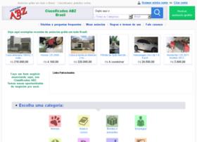 classificados-abz.com.br