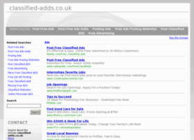 classified-adds.co.uk