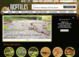 classified.reptilesmagazine.com