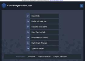 classifiedgeneration.com