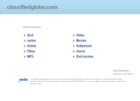 classifiedglobe.com
