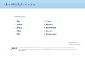 classifiedglobe.com