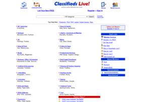 classifiedlive.com