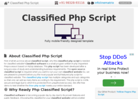 classifiedphpscripts.com