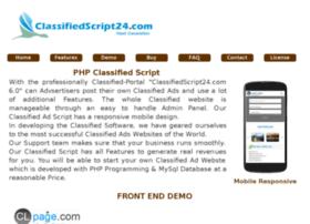 classifieds-script.com