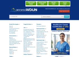 classifieds.accesswdun.com