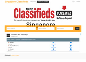 classifieds.adlot.com
