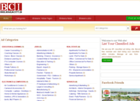 classifieds.bhilwaracity.in