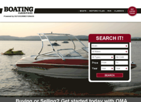 classifieds.boatingmag.com