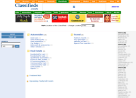 classifieds.co.in