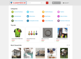 classifieds.co.nz