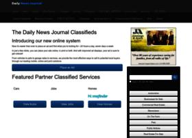 classifieds.dnj.com