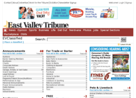 classifieds.eastvalleytribune.com