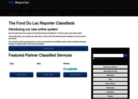 classifieds.fdlreporter.com