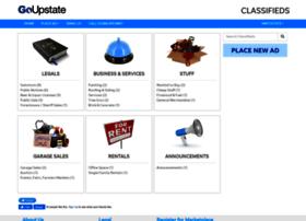 classifieds.goupstate.com