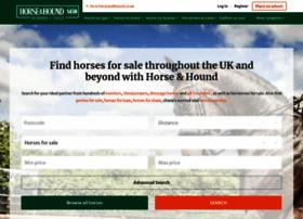 classifieds.horseandhound.co.uk