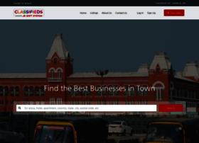 classifieds.livechennai.com