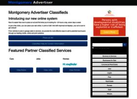 classifieds.montgomeryadvertiser.com