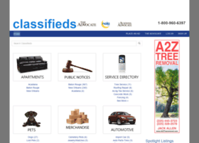 classifieds.nola.com