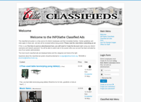 classifieds.olatheschools.com